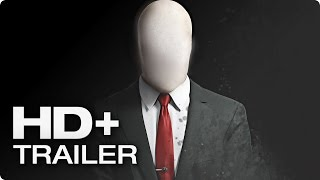 SLENDER THE ARRIVAL Trailer | 2014 [HD+]