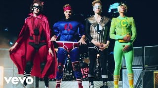 Эштон Ирвин, 5 Seconds Of Summer - Don't Stop