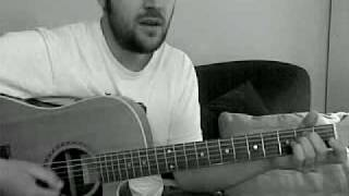 Fleet Foxes - Your Protector - cover