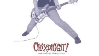 Chixdiggit - Moto Foxe