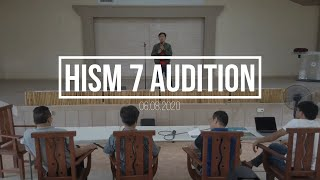HISM 7 Auditions - Day 1 (Highlights)