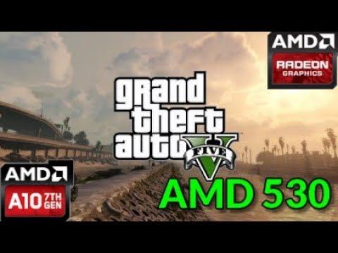Amd Radeon R7 M440 Best Settings