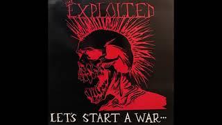 The Exploited - Insanity