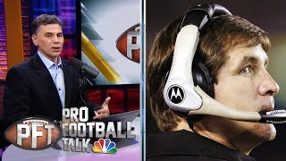 What are the biggest NFL conspiracy theories? | Pro Football Talk | NBC Sports