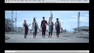 NAIJA/AFROBEAT VIDEO MIX 2017 | VOL 1 | TEKNO
