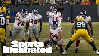 New York Giants vs. Green Bay Packers: Playoff Breakdown   Sports Illustrated