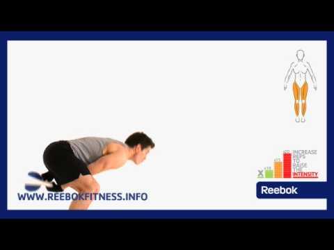 Jak zbudować mięśnie przez 1 dzień w domu