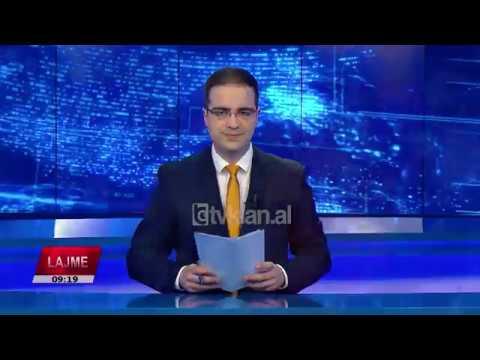 Edicioni i Lajmeve Tv Klan 24 Qershor 2019, ora 09:00