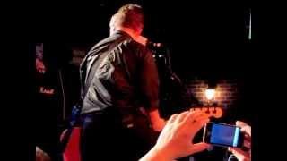 Dropkick Murphys - On the Attack @ Brighton Music Hall in Boston, MA (3/18/12)