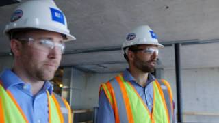 The Life of a Building: Construction Administration