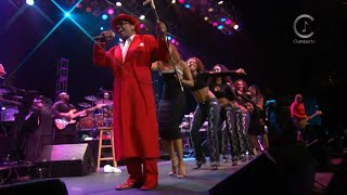 The Isley Brothers - Summer Breeze - Live