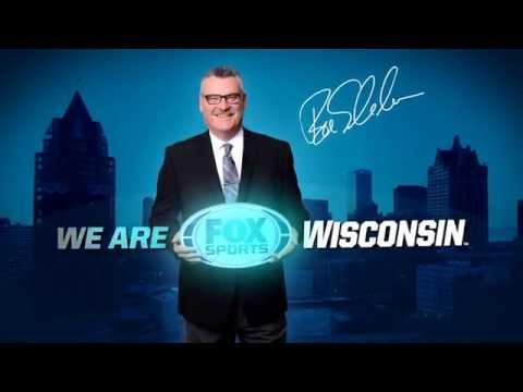 Watch Bill Schroeder + the Brewers On FOX Sports Wisconsin