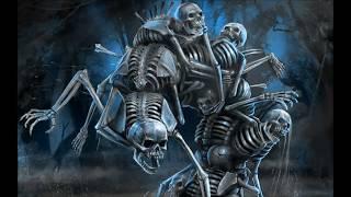 Aborted skullf*ck crescendo
