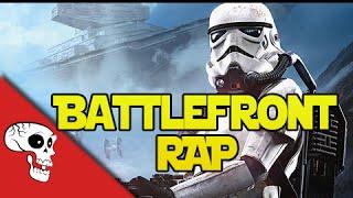 Star Wars Battlefront Rap by JT Music -