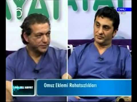 4 Sağlıklı Hayat Op Dr Murat İnan Omuz Eklemi Rahatsızlıkları