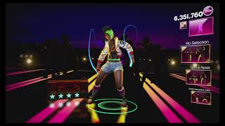 "Dance Central Spotlight : ""Creep"" (Pro) - Gold Stars"