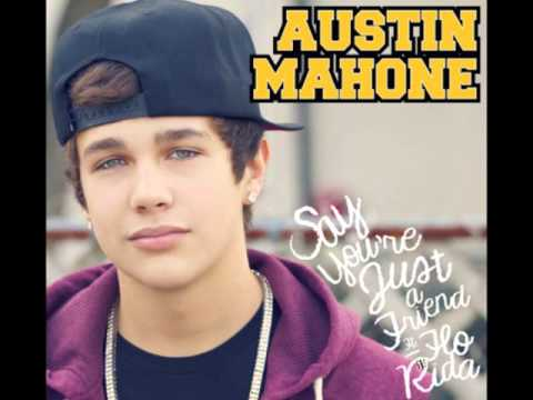 Austin Mahone- Say You're Just A Friend ft Flo Rida New Single 2012 INSTRUMENTAL (REMAKE)