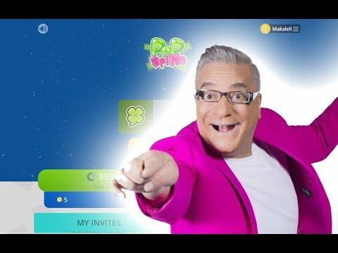 PopSpins - Oyun oyna PUL QAZAN !!!