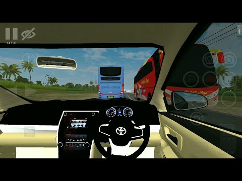 Bussid V2 9|Mercedes-Benz S650 Car Mod|Limo Benz Car Mod For Bus