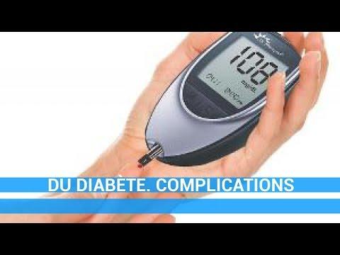 Quest-ce que le pied diabétique et comment elle se manifeste photo