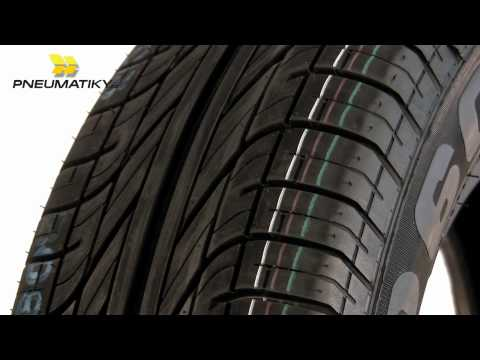 Youtube Pirelli P6000 Powergy 235/50 ZR18 97 W FR Letní