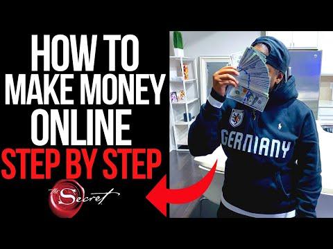 Make money feng shui