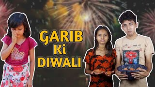 Garib Ki Diwali | Heart Touching Story| Prashant Sharma Entertainment
