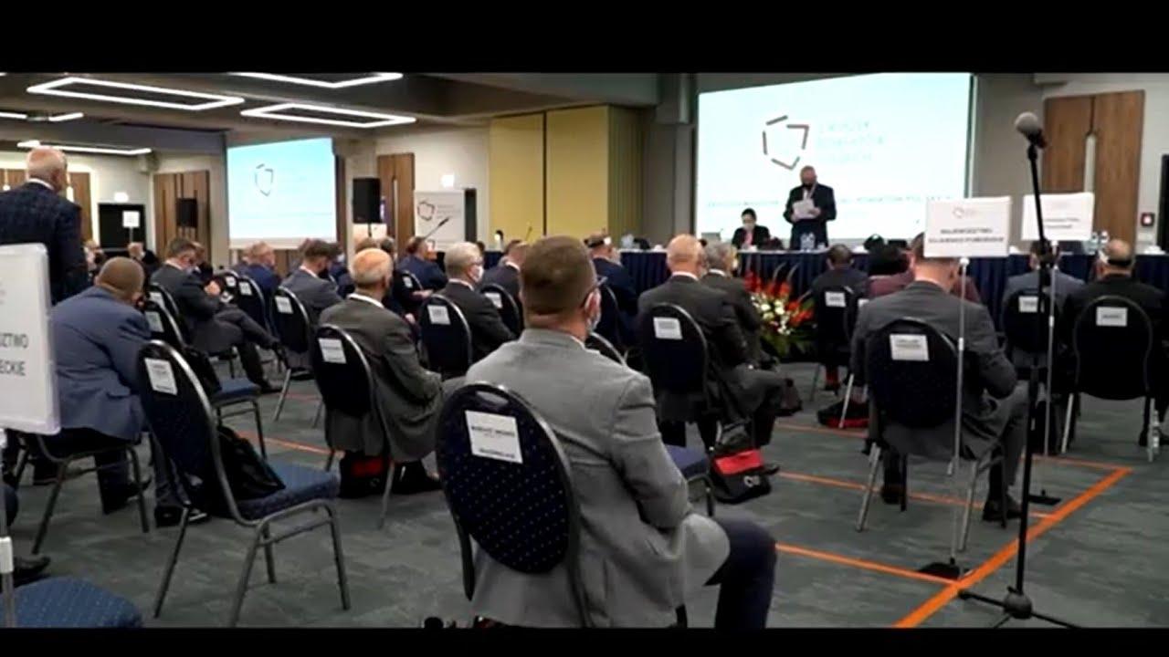 ZO ZPP: relacja filmowa podsumowująca XXVI Zgromadzenie Ogólne ZPP