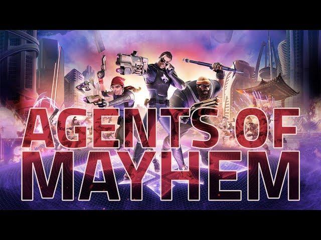 Agents of Mayhem Review | NDTV Gadgets360 com