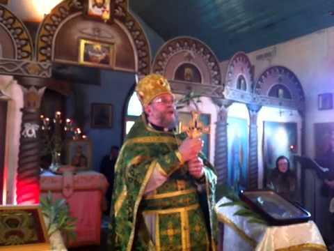 Католическая церковь крит