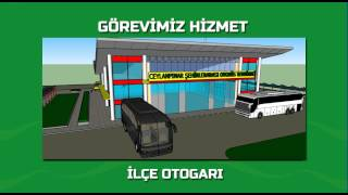 preview picture of video 'Hür Dava Partisi Ceylanpınar Belediye Başkan Adayı Metin Demir Reklam filmi'