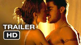 The Lucky One Official Trailer #1 - 2012 (High Quality Mp3)