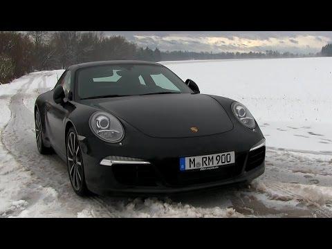 Porsche  911 type 991 carrera 4s cabriolet pdk  3/2013