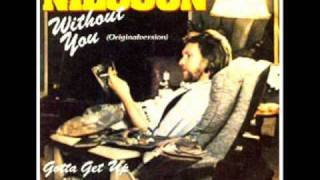 Without You Nilsson