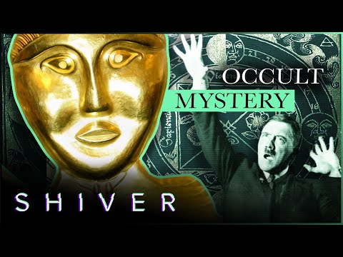 The Dark Mystery Of Nazi Occultism
