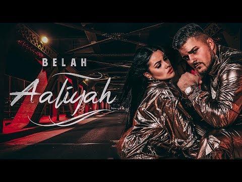 BELAH - AALIYAH (prod. by BTM-Soundz )