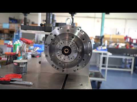 KERN GmbH Spindel Full-Service