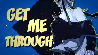 [FOS] Naruto Uzumaki [ Naruto ] - Get Me Through The Night (MEP PART)