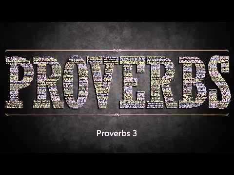Proverbs 1-9