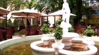 preview picture of video 'Hotel Saigon Morin, Hue City, Vietnam'