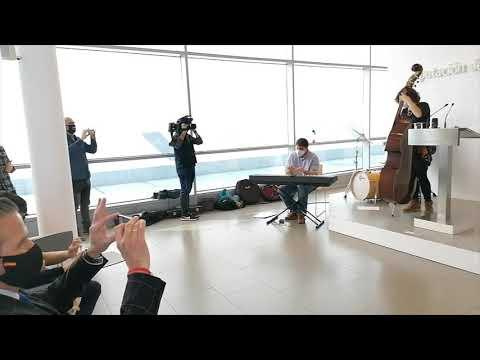 Maria João Quartet, Tenoricity, Jam All Stars y Rick Margitza & Dado Moroni, entre los artistas invitados del Festival de Jazz del MVA
