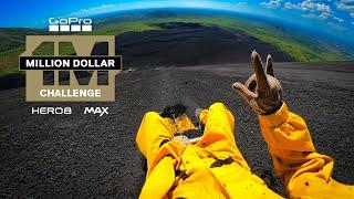 GoPro Awards: Million Dollar Challenge Highlight In 4K   HERO8 Black + MAX