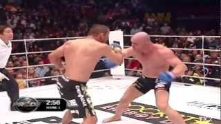[DOUBLEPUNCH.RU] - Лучшие нокауты в истории MMA