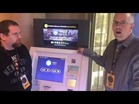 Bitcoin ATM Vault Logic video