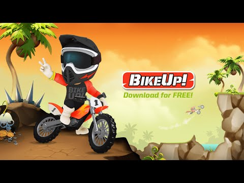 Bike Up! video