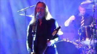 D-A-D: Down that Dusty 3rd World Road (live at The Circus, Helsinki 22.10.2015)
