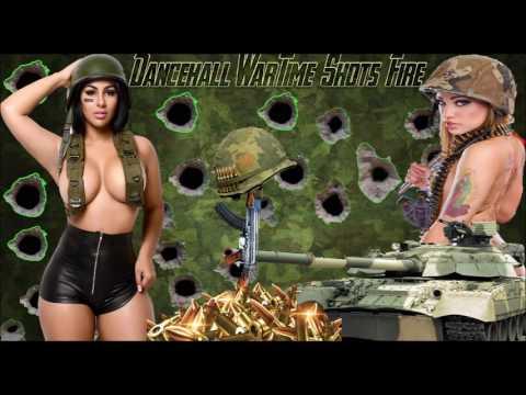 Dancehall War Shots Fire Vybz Kartel vs Mavado vs Popcaan DemarcoAidoniaFlexx Jafrass Masicka ++