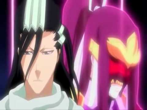 TOP 5 MOST EPIC BLEACH FIGHTS