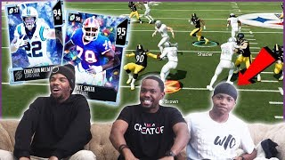 I Found A Madden Pro To Help Juice & He's Looking BRAND NEW! (MUT Wars Season 4 Ep.38)