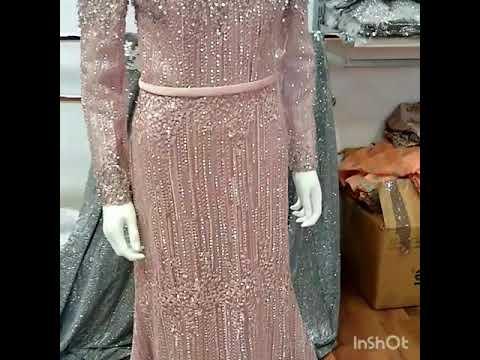 Prestige Mode , Abendkleid, langekleid, partykleid, Hochzeit Kleid Preis 150€